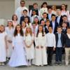 Erstkommunion 12. April 2015      11.00 Uhr