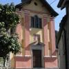 Kirche von Gordevio