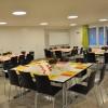 Einrichtung für Essen Raum 2